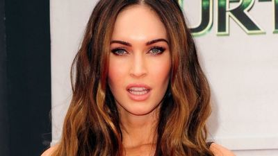 Megan Fox wants to be the next Indiana Jones