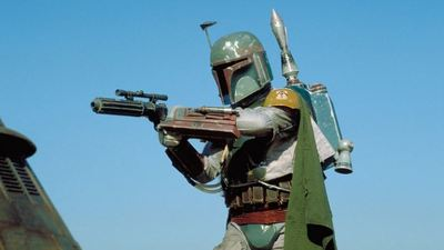 George Lucas wanted Boba Fett to be the main villain in the third Star Wars trilogy