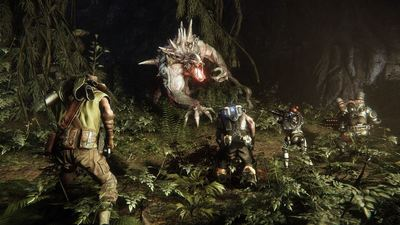 Evolve Developer, Turtle Rock is developing a new game
