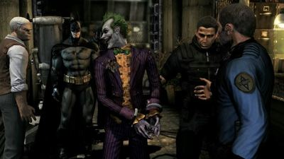 Batman Arkham HD Collection listing appears again, this time with June release date