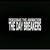 Persona 5 anime animation, The Day Breakers, set to launch this Septemeber
