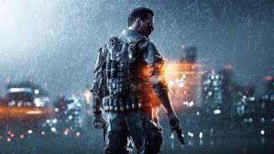 EA teases Battlefield 5 with new short teaser clip