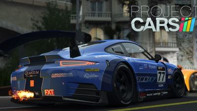 Project CARS Game of the Year Edition releases today