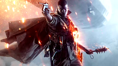 Rumor: Battlefield 5 artwork appears on Xbox Store; Suggests WWI, release date and official name [Updated]