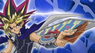 This is how much money you need to recreate Yugi's Yu-Gi-Oh! deck