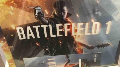 Watch the new Battlefield premiere right here