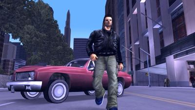 GTA 3, The Legend of Zelda and more join World Video Game Hall of Fame