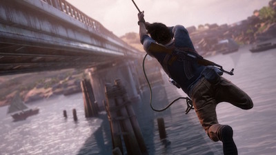 Uncharted 4 Highest Rated Game Of This Generation