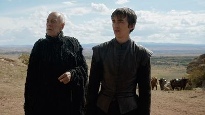 New Game of Thrones titles and descriptions for Episodes 4 and 5 revealed