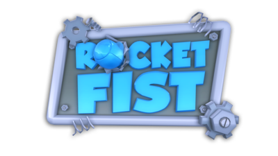 Rocket Fist - Preview