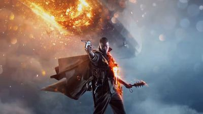 Call of Duty: Infinite Warfare developers praise Battlefield 1's reveal trailer
