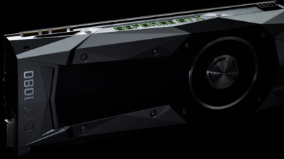 Nvidia's GTX 1080 will rock your virtual world