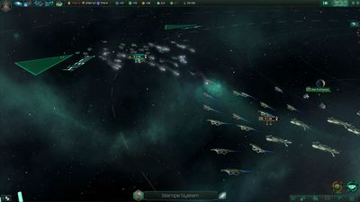 Review Round-up: Stellaris will scratch that 4X/Grand Strategy itch while telling your own story