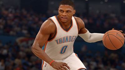 NBA Live 17 will not be releasing this Fall