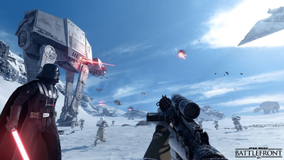 Star Wars Battlefront has sold over 14 million copies