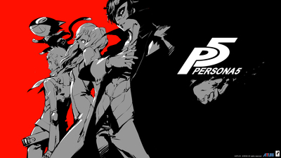 Opinion: Persona 5 will be a better game than Final Fantasy 15