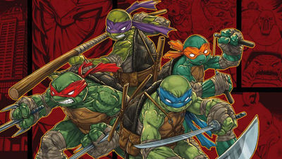 TMNT: Mutants in Manhattan bio cards reveal new abilities