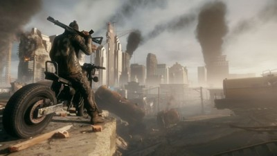 Homefront: The Revolution story trailer reveals 30 hour campaign