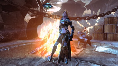 Neverwinter's future content to be revealed in Twitch stream June 1st