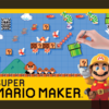 Mario Maker brings in more costumes