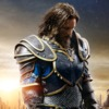 Travis Fimmel had never heard of Warcraft before signing on to play Lothar