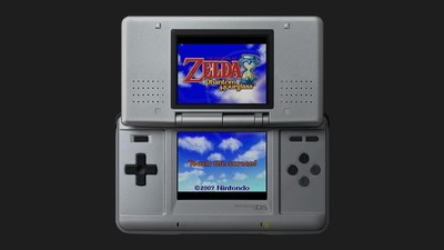 The Legend of Zelda: Phantom Hourglass joins the Wii U Virtual Console lineup