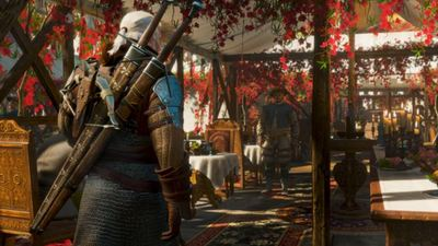 New developer diary for The Witcher 3: Blood and Wine gives an in-depth look at new region, Toussaint