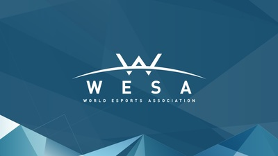 World Esport Association (WESA) announced to further professionalize Esports