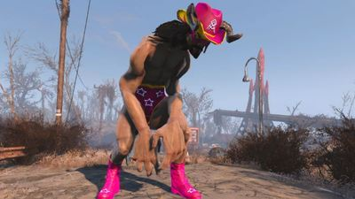 Top 5 must have Fallout 4 mods to have on your Xbox One, PC and PS4