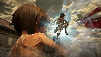 Attack on Titan bonuses announced