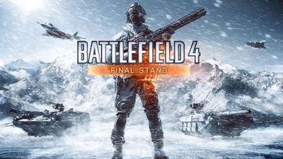Battlefield 4 'Last Stand' DLC is free on Xbox One and Xbox 360