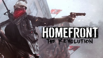 Review Roundup: Homefront The Revolution is flawed with technical issues