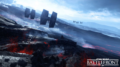 EA explains the reasoning behind Star Wars Battlefront not having single player