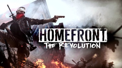 Review: Homefront The Revolution is a disaster with some great concepts