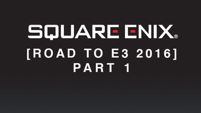 Square Enix details E3 2016, promises big announcements for Tomb Raider