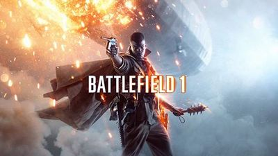 EA rejected DICE's Battlefied 1 pitch, but a demo convinced them