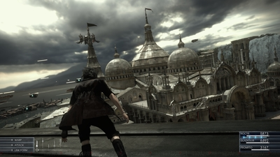 New Final Fantasy XV trailer showcases some of the amazing places we'll visit this September
