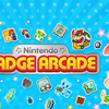 Nintendo Badge Arcade finally gets Paper Mario badges