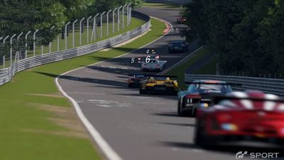 Gran Turismo Sport gets release date; Limited Edition and Pre-Order bonus details here