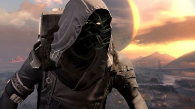 Destiny: Xur, Agent of the Nine, Tower location and Exotic gear (5/20/16)