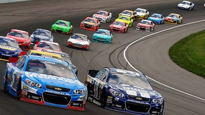 NASCAR Heat Evolution announced for Xbox One, PS4 and PC