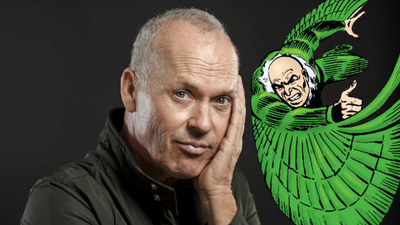 Michael Keaton back in the loop to play villain in Spider-Man: Homecoming