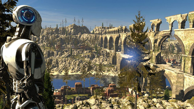 The Talos Principle 2 confirmed at Nordic Games 2016