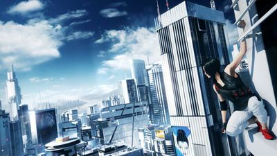 New Mirror's Edge Catalyst interactive map lets you delve into the backstories of the game's locales