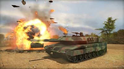 Wargame: Red Dragon adds new DLC, The Netherlands