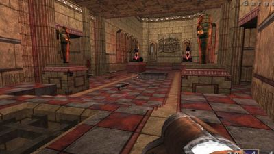 New id Software job listing points to Quake reboot in the works