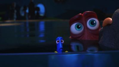 Finding Dory gets a third full-length trailer