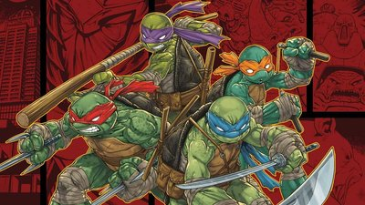 Review: TMNT Mutants in Manhattan