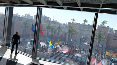 Hitman Episode 3: Marrakesh set to release later this month