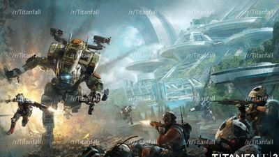 Rumor: Titanfall to bring grappling hook, bigger maps this October